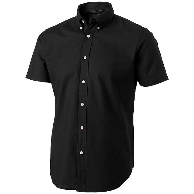 Košile Manitoba - černá