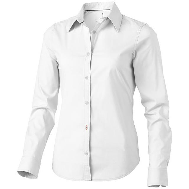 Dámská košile Hamilton - bílá