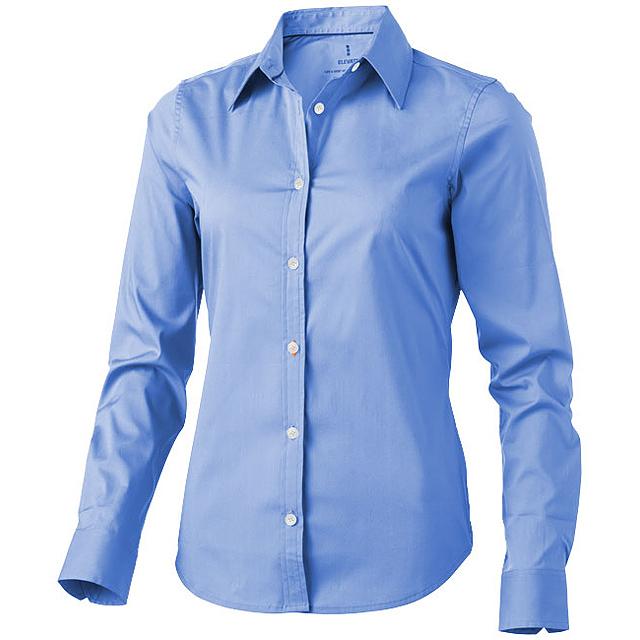Dámská košile Hamilton - nebesky modrá