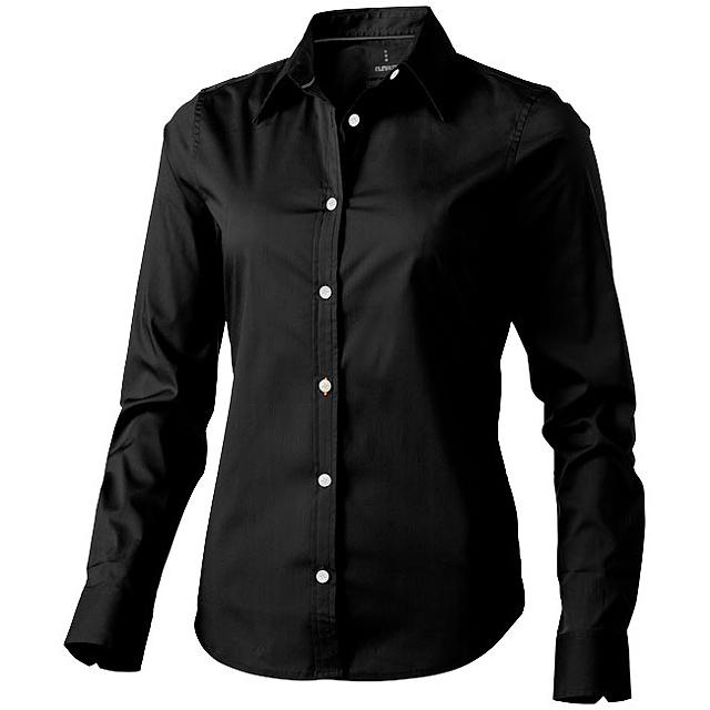 Dámská košile Hamilton - černá