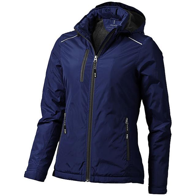 Dámská bunda Smithers - modrá