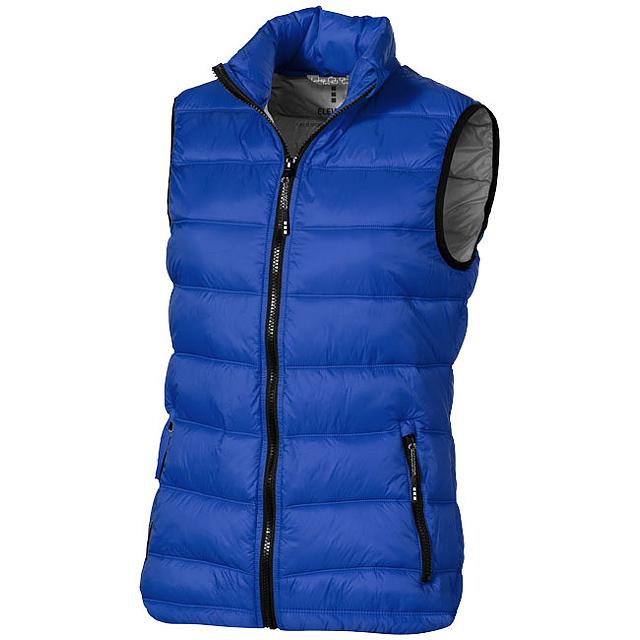 Dámská vesta Mercer - modrá
