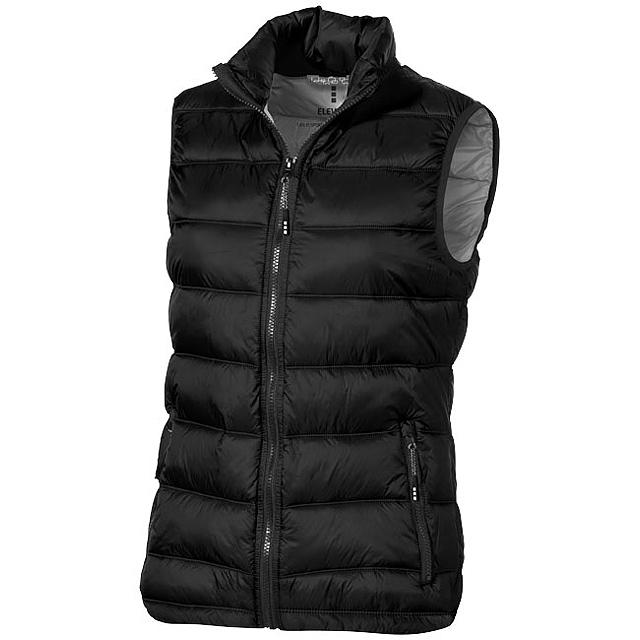 Dámská vesta Mercer - černá