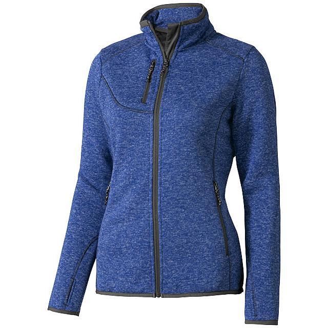 Dámská bunda Tremblant - modrá