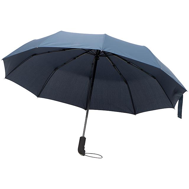 Deštník - modrá