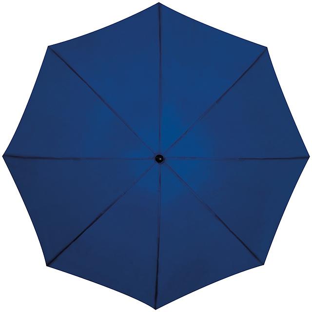 Deštník gentleman - modrá