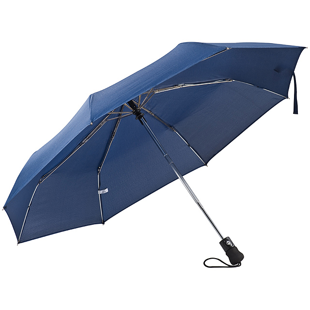 Mini deštník - modrá