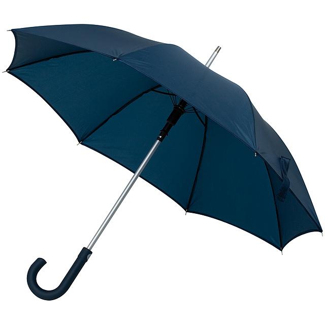 Automatický deštník - modrá