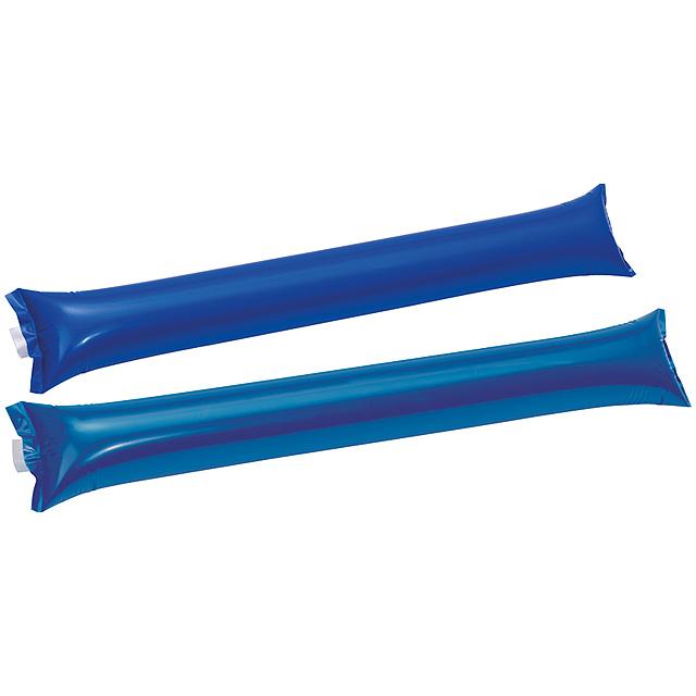 Fandící hůl - modrá