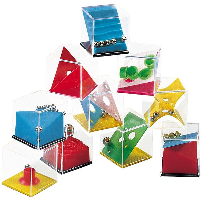Puzzle -Me box set -