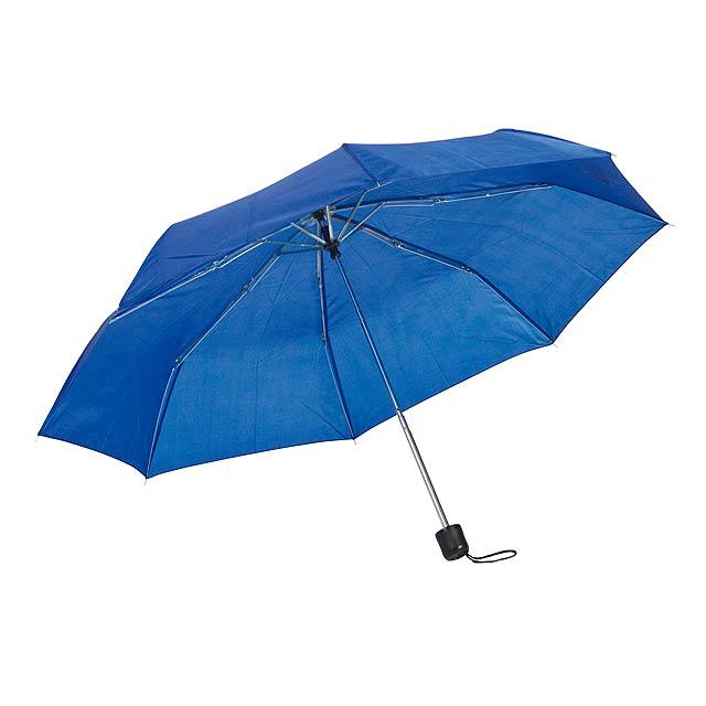 Skládací deštník PICOBELLO - modrá