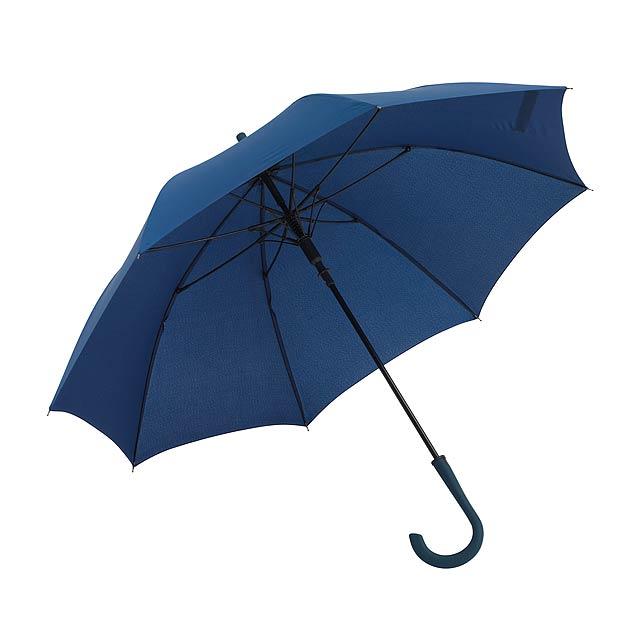 Automatický deštník LAMBARDA - modrá