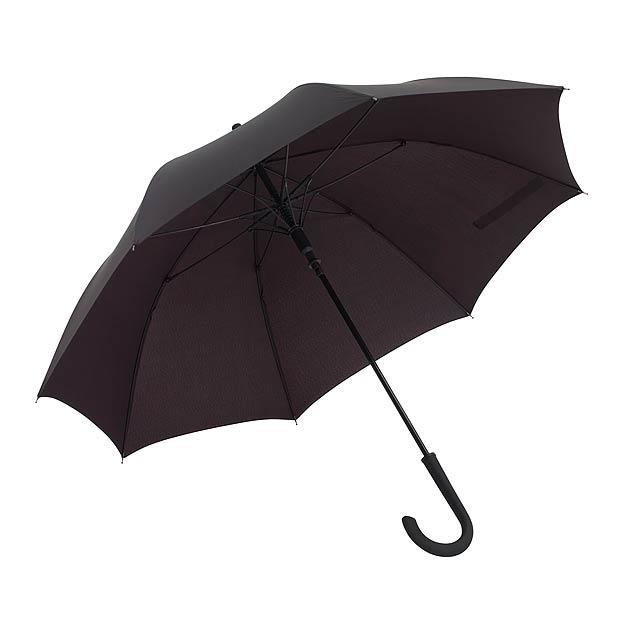 Automatický deštník LAMBARDA - černá