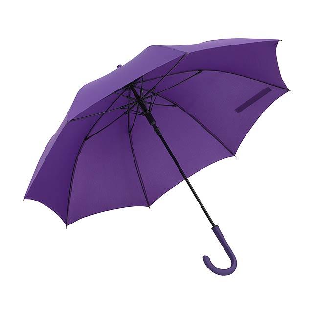 Automatický deštník LAMBARDA - fialová