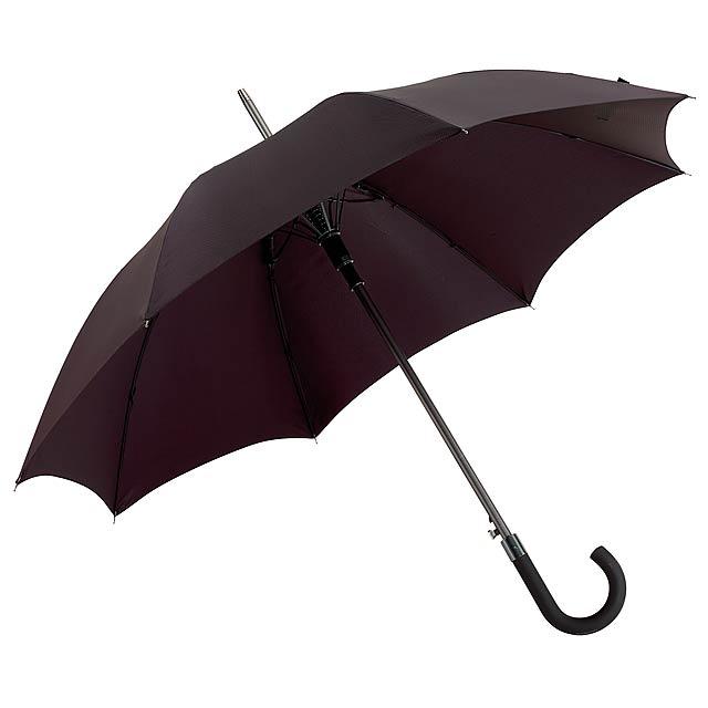 Automatický holový deštník JUBILEE - černá