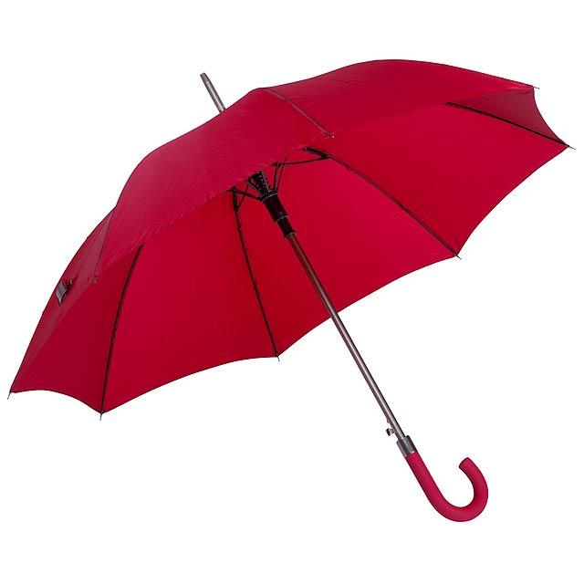 Automatický deštník JUBILEE - červená