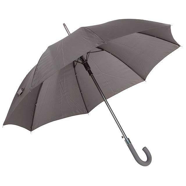 Automatický deštník JUBILEE - šedá