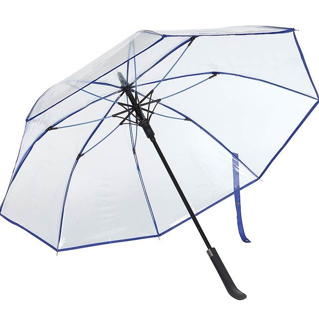 Automatický deštník VIP - modrá