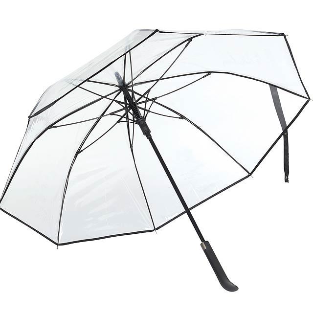 Automatický deštník VIP - černá