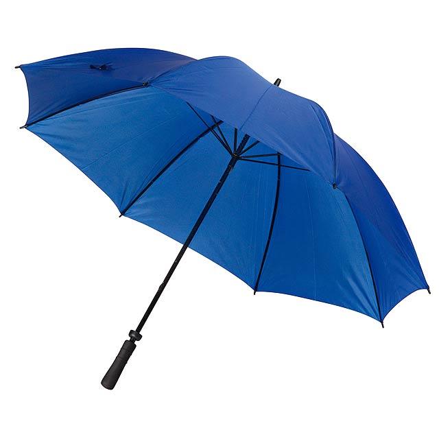 Bouřkový deštník TORNADO - modrá