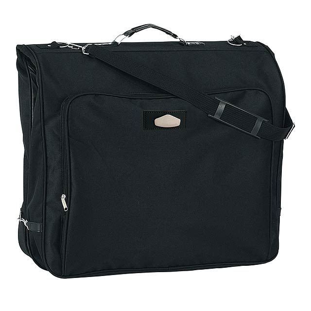 Garment bag LASER PLUS - black