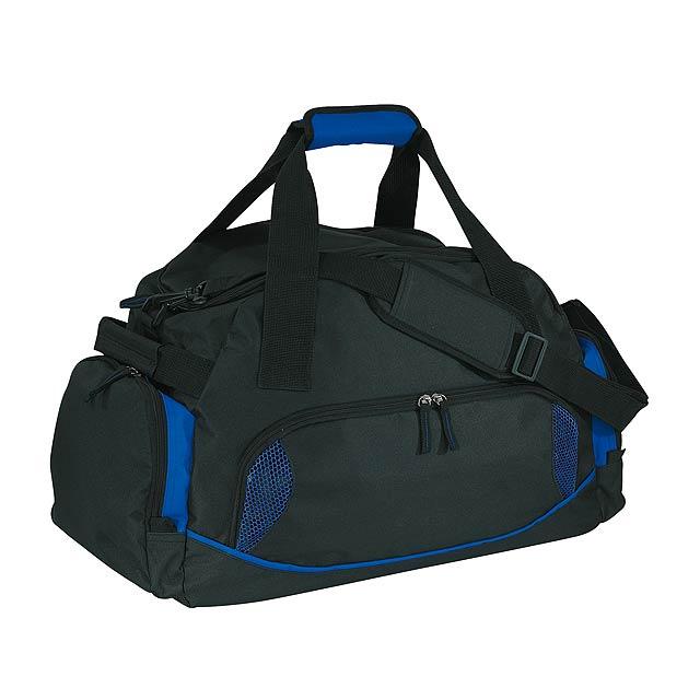 Sportovní taška DOME - modrá