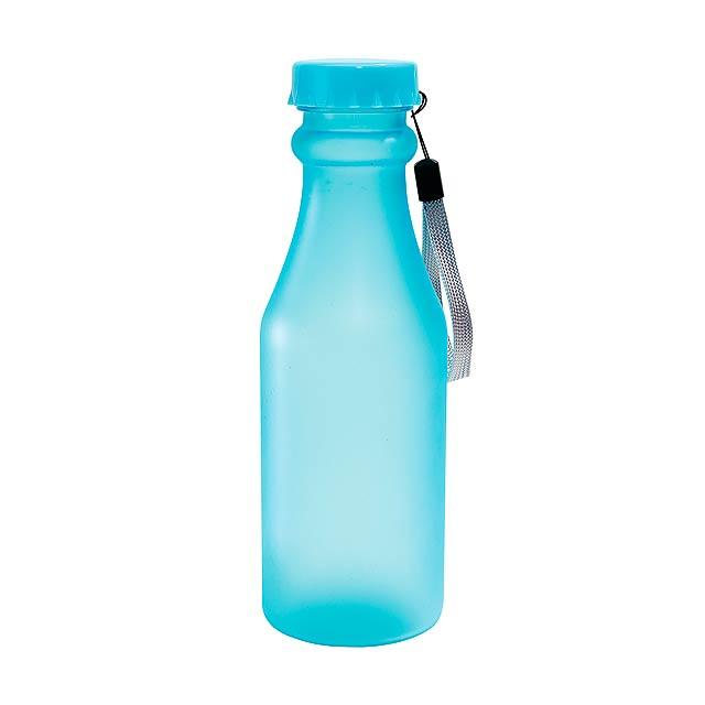 Láhev 500 ml TAKE AND GO - modrá
