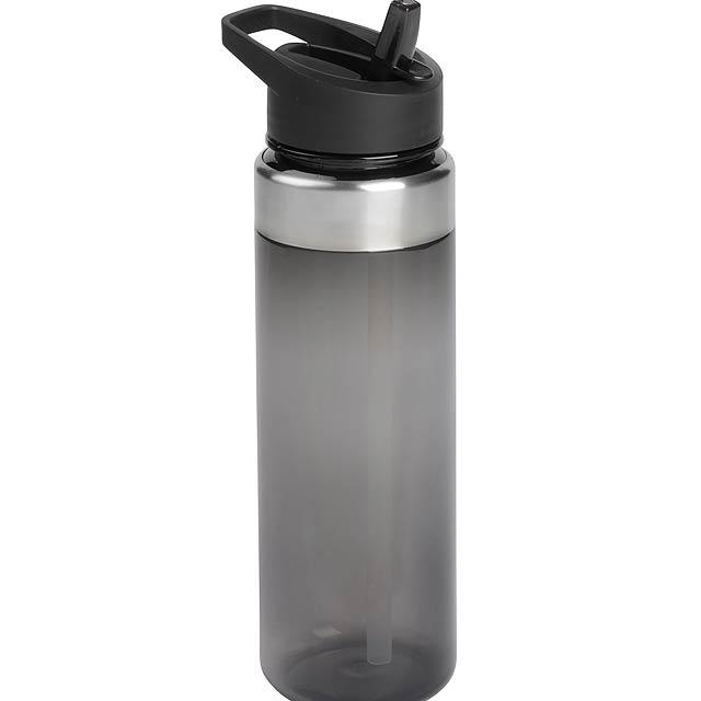 Sportovní láhev FORCY - černá