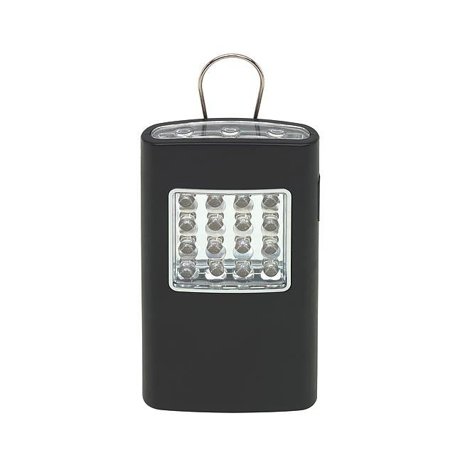 LEDsvětlo BRIGHT HELPER - černá
