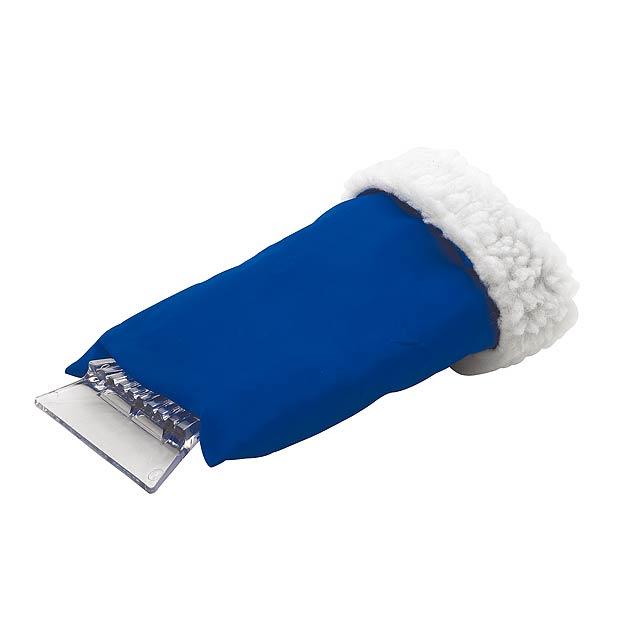 Škrabka led CLEAR SIGHT - modrá