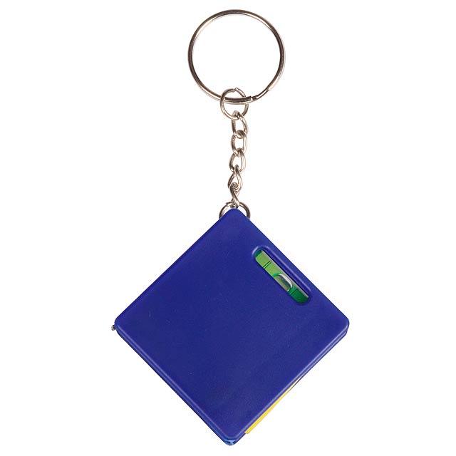 Klíčenka HANDILY - modrá