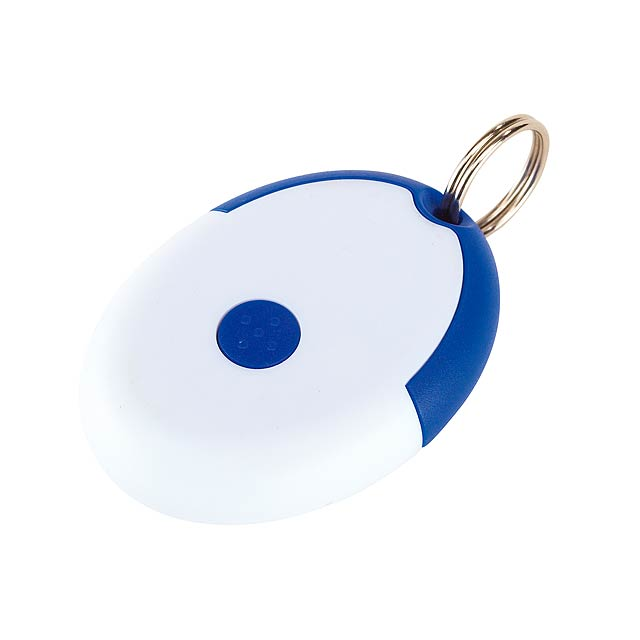 Klíčenka FLIRT - modrá