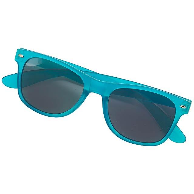 Sluneční brýle POPULAR - modrá