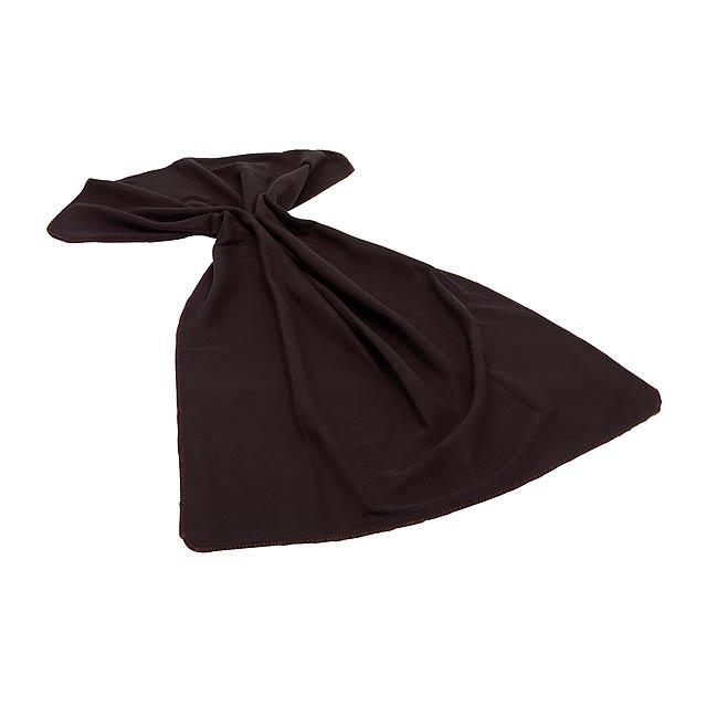 Picnic blanket OPEN-AIR - black