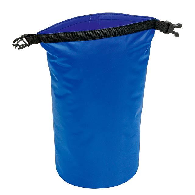 Plážová taška BIG STORAGE - modrá