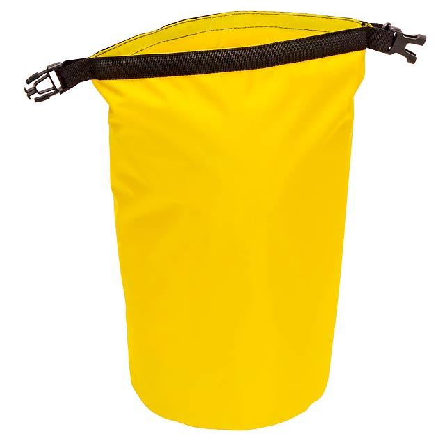 Plážová taška BIG STORAGE - žlutá