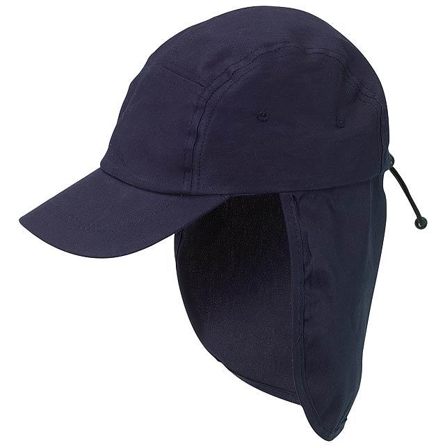 Dětská kšiltovka WICKIE - modrá