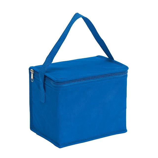 Chladící taška CELSIUS - modrá