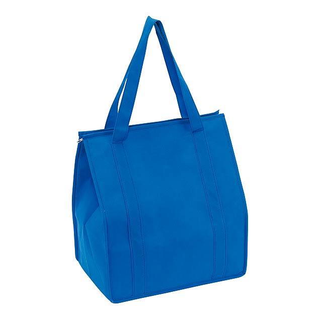 Chladící taška DEGREE - modrá
