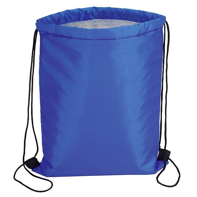 Chladící batoh ISO COOL - modrá