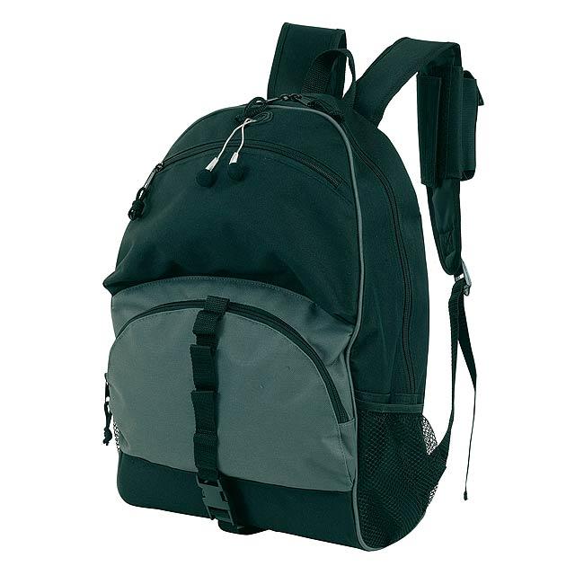 Multifunkční batoh RELAX - šedá