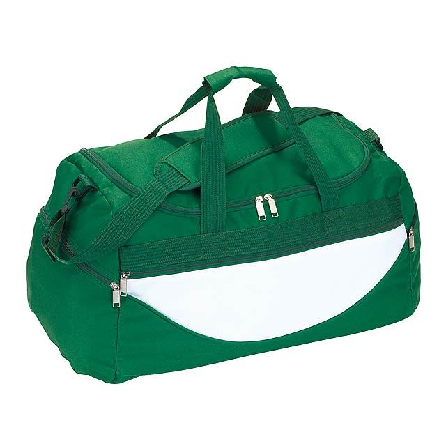 Sportovní taška CHAMP - zelená