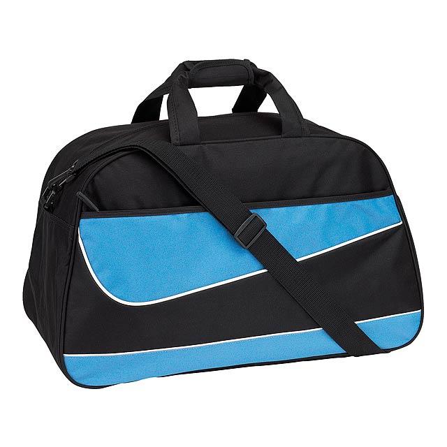 Sportovní taška PEP - modrá