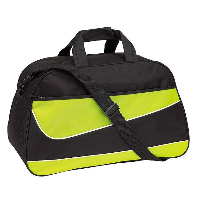 Sportovní taška PEP - zelená