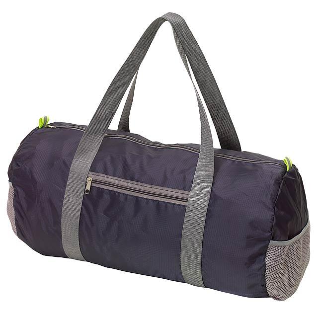 Sportovní taška VOLUNTEER - modrá