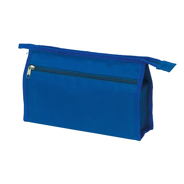 Toaletní kosmetická taška NIGHT & DAY - modrá