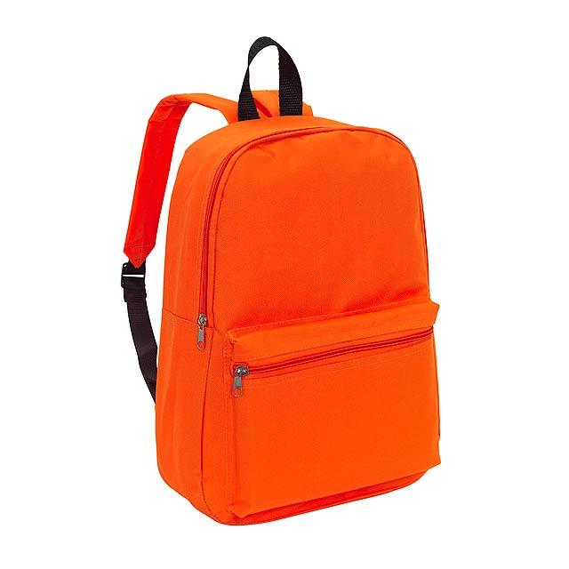 Batoh CHAP - oranžová