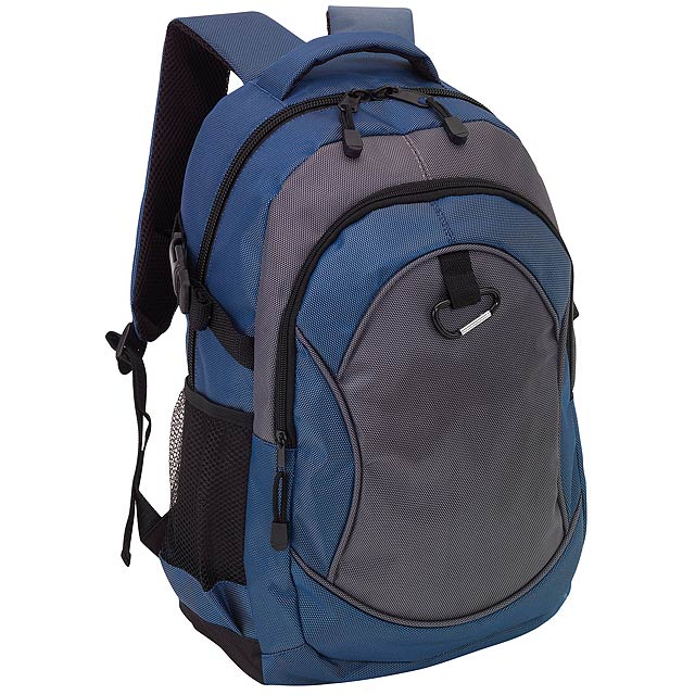 Batoh HIGH-CLASS - modrá