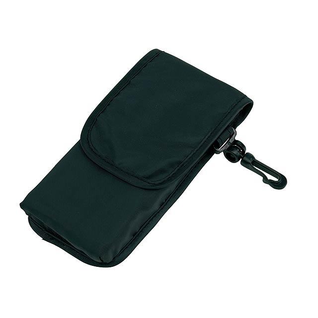 Nákupní taška SHOPPY - černá