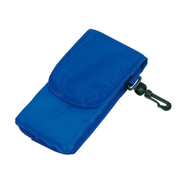 Nákupní taška SHOPPY - modrá